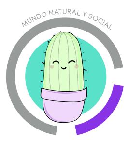 Clases Mundo Natural y Social